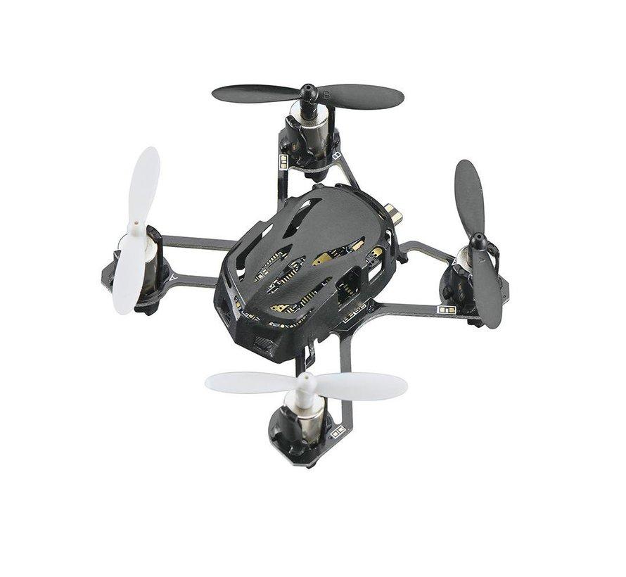 E48LL Proto X Nano R/C Quadcopter Black *