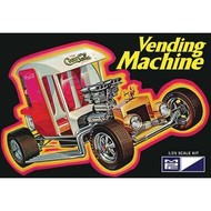MPC (MPC) 1/25 Coca Cola Vending Machine ROD