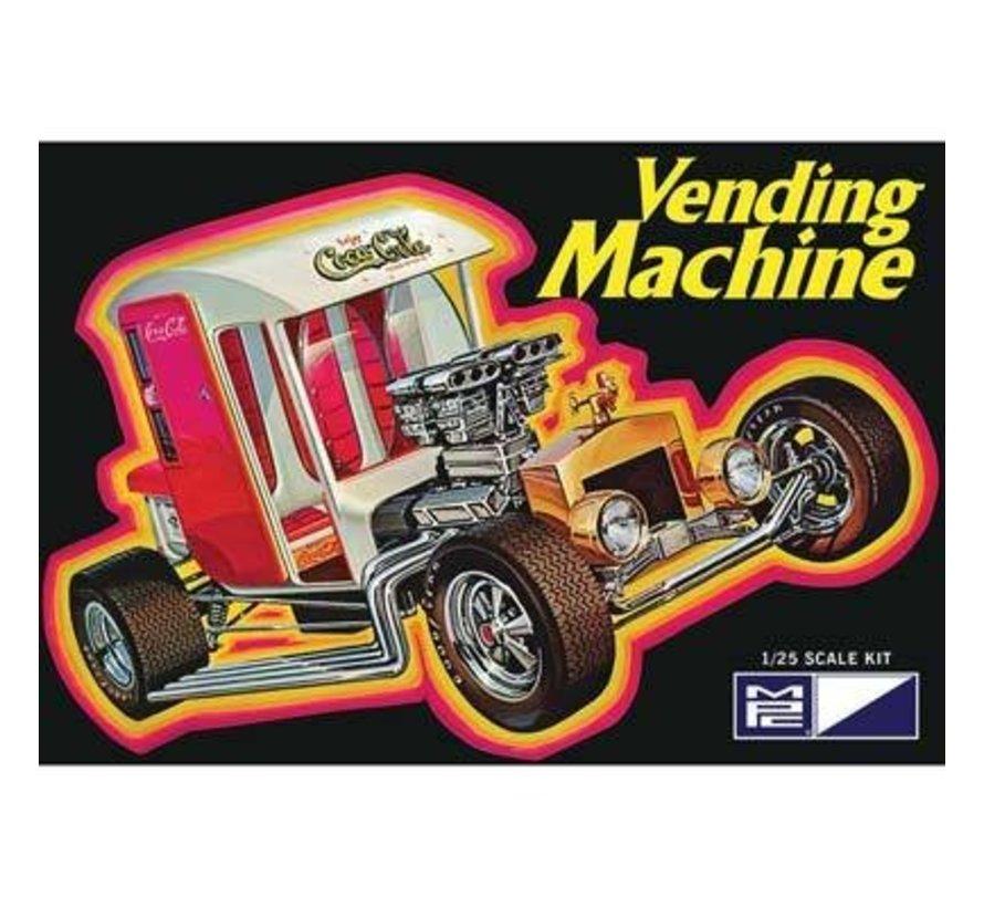 MPC871/12 1/25 Coca Cola Vending Machine Show Rod SE
