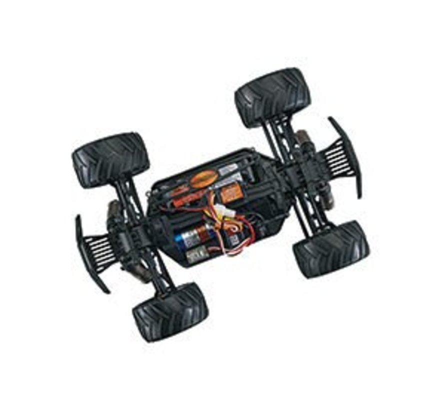 1/18 Monster 4WD Truck Brushless 2.4GHz w/Batter/Charger