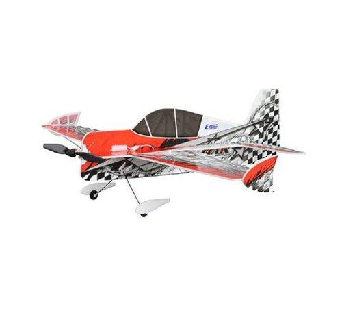 E-flite (EFL) UMX Yak 54 3D BNF Basic