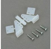Dubro (DUB) Control Horn Nylon 1/2A