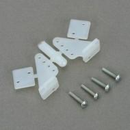 DUB - Dubro Control Horn Nylon 1/2A