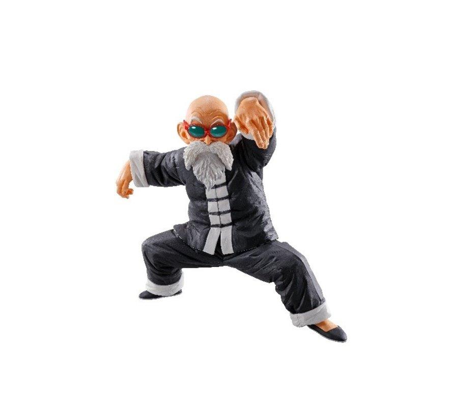 "60885 Master Roshi (Strong Chains!!) ""Dragon Ball"" Bandai Ichiban Figure"