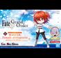 "5059009 #04 Master/Female Protagonist ""Fate/Series"", Bandai Spirits Petitrits"