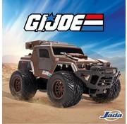 Jada Toys G.I. Joe VAMP MK-II Jeep Offroad 1:14 Scale RC Vehicle