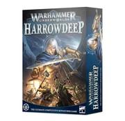 Games Workshop -GW WARHAMMER UNDERWORLDS: HARROWDEEP
