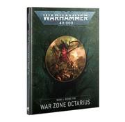 Games Workshop -GW OCTARIUS BOOK 1: RISING TIDE