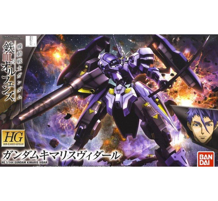 212963 #35 Gundam Kimaris Vidar IBO Bandai HG