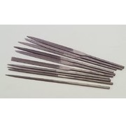 Squadron (SQU) 10701 Needle File Set 10pc