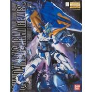 BANDAI MODEL KITS 1/100 Gundam Astray Blue Frame MG