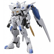BANDAI MODEL KITS 1/100 Gundam Bael Gundam IBO Full Mechanics