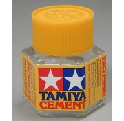 Tamiya (TAM) 865- Plastic Cement