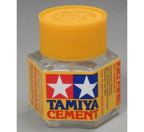TAM - Tamiya 865- 87012 Plastic Model Cement 20 ml