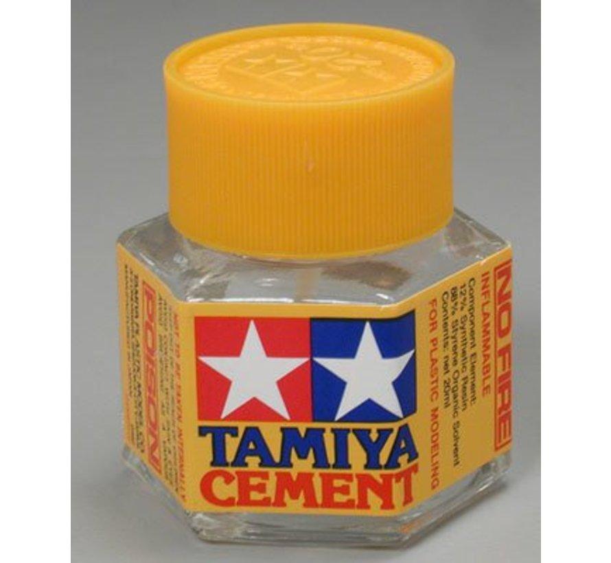 87012 Plastic Model Cement 20 ml