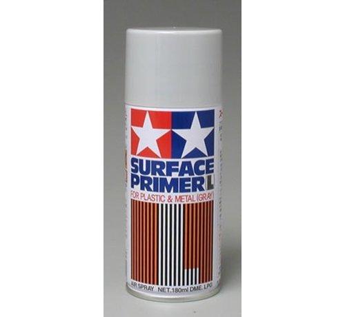 TAM - Tamiya 865- 87042 Primer Gray 180ml Spray Can