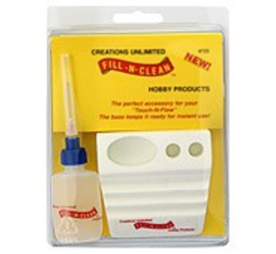 FLE0720  FILL-N-CLEAN Accessory Tool
