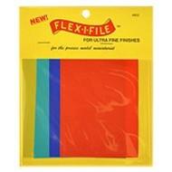 CUH - Flex-I-File ULTRA FINE FLEX-I-FILE SHE