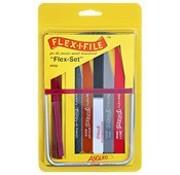 Flex-I-File (FLX) 232- FLEXSET COMPLETE FINISHING