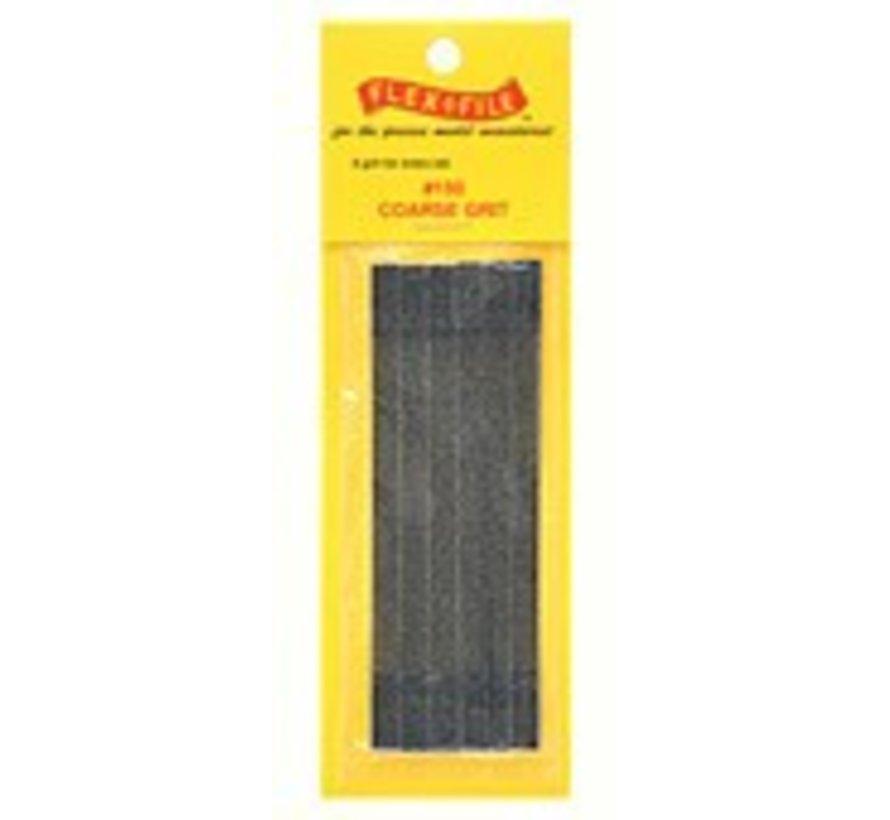 FLE0150   6  COARSE F/F REFILL TAPE