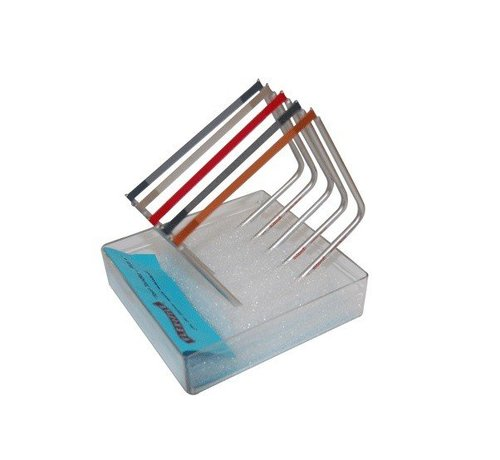 CUH - Flex-I-File (SO) FLE0401  TOOL TENDER   PLUS   Case (D)
