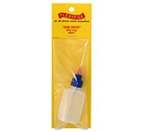 CUH - Flex-I-File FLE6051  ONE DROP APPLICATOR WITH Flex tubing