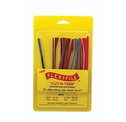 Flex-I-File (CUH) 232- CUT-N-TRIM Sanding Tapes