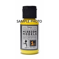 MMP-Mission Models MMP041 Highway Yellow 1930/1990 heavy equipment