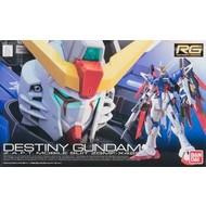 BANDAI MODEL KITS ZGMF-X42S Destiny Gundam RG