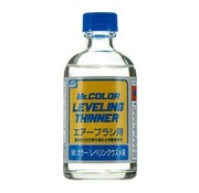Mr. Hobby GSI - GNZ GNZ-T106 Mr. Leveling Thinner 110ml