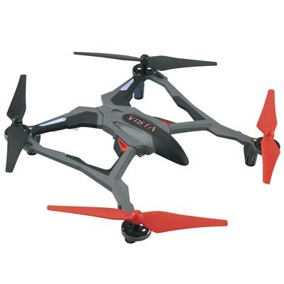 Radio Controlled Quadcopter and Multirotor Aircraft