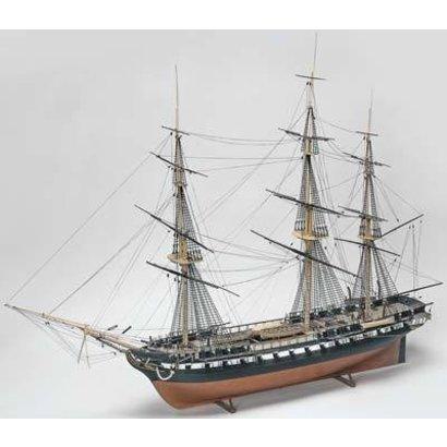 RMX- Revell 850398 1/96 USS Constitution
