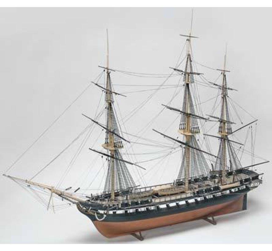 850398 1/96 USS Constitution