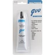 Walthers Goo (HOB) 904- GOO (R) Tube The All Purpose Adhesive