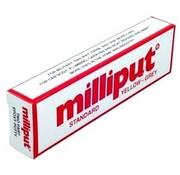 Plastruct (PLS) 96331 MILLIPUT Epoxy Putty 4 oz. YELLOW