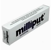 MILLIPUT (MIL) 96333 MILLIPUT Epoxy Putty 4 OZ FINE WHITE