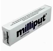 MILLIPUT (MIL) 96333 MILLIPUT Epoxy Putty 4 OZ SUPER FINE WHITE