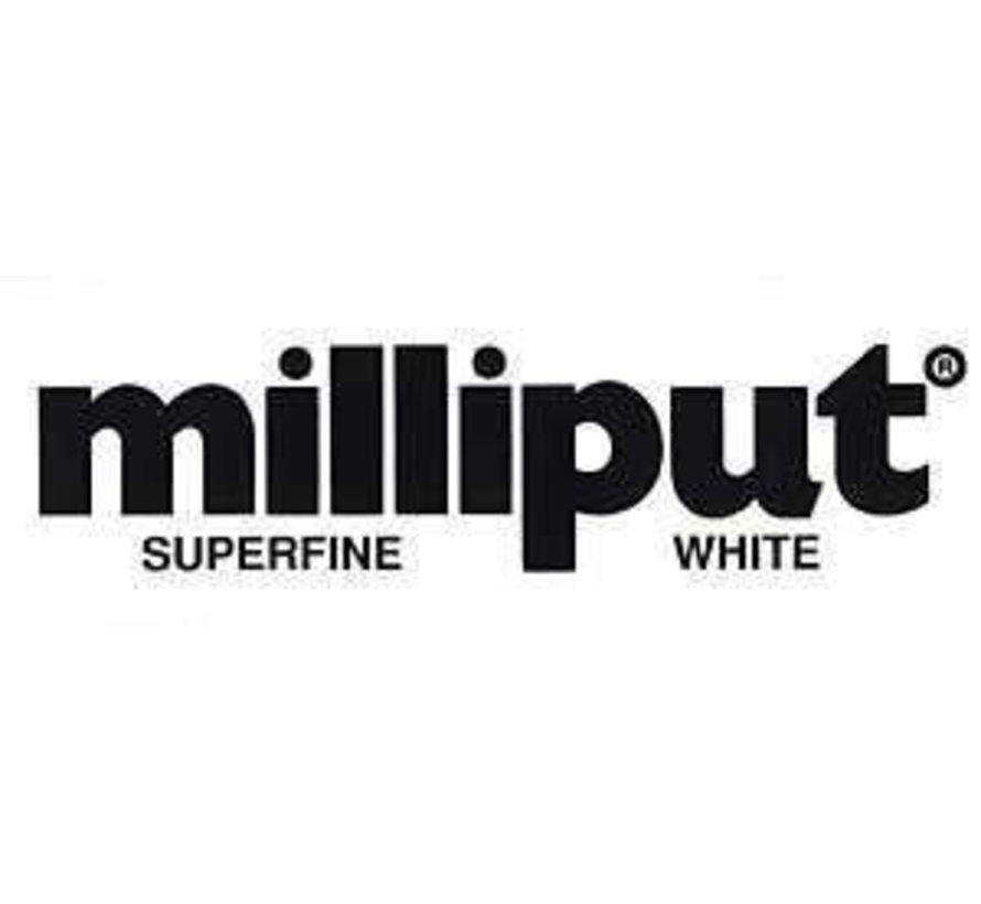 96333 MILLIPUT Epoxy Putty 4 OZ FINE WHITE