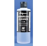 VALLEJO ACRYLIC (VLJ) AIRBRUSH CLEANER