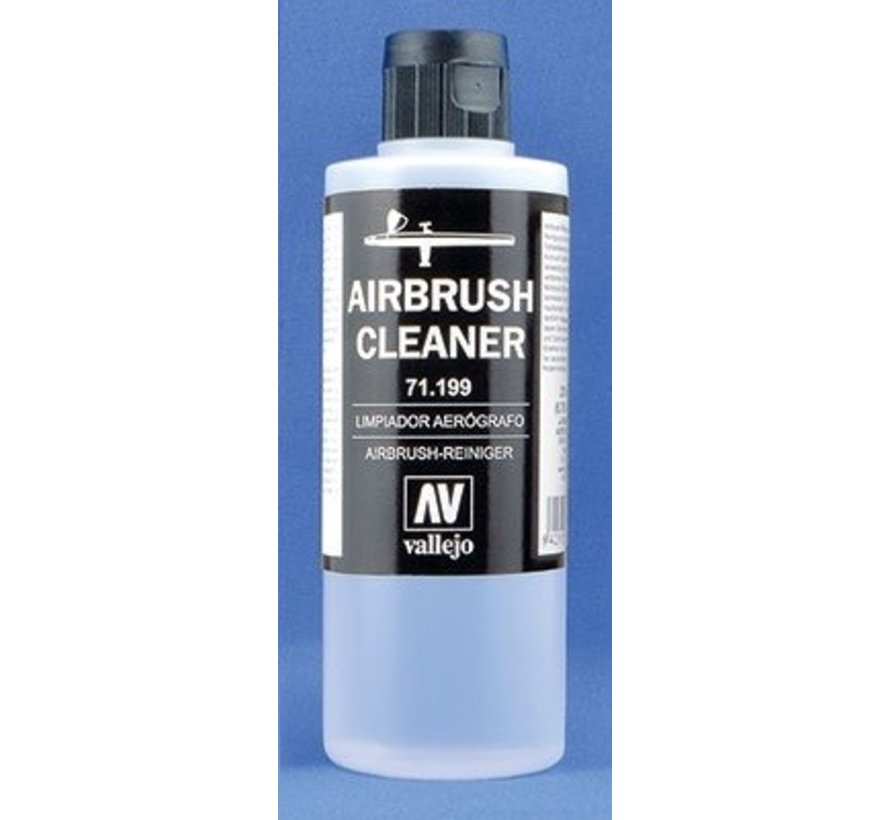 71199 - AIRBRUSH CLEANER            200ML