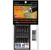 Creative Dynamic (CVD) 101 The Glue Looper Micro-Glue Applicator *