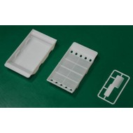 TSM - Trumpeter Models 9918 Modeling Decal Tray *
