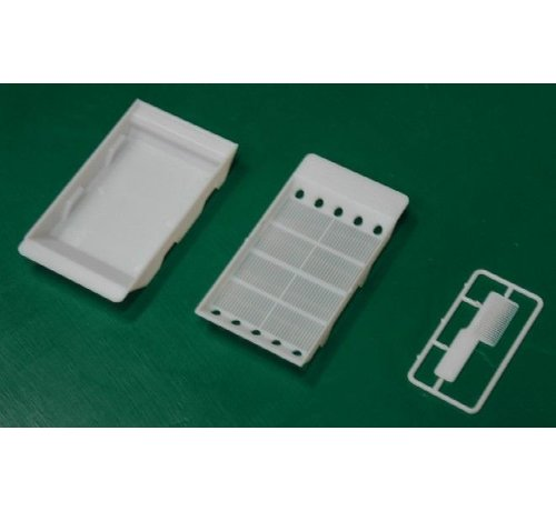 Trumpeter Models (TSM) 9918 Modeling Decal Tray *