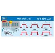 Master Tools 9921 Handrail Jig