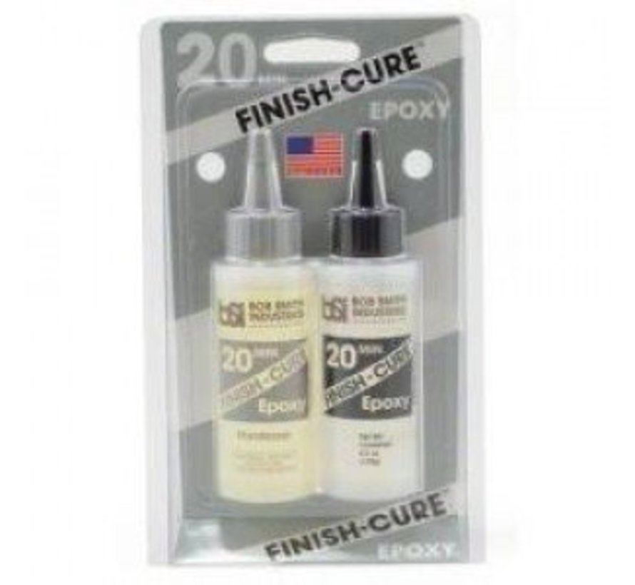Finish-Cure Epoxy 41/2