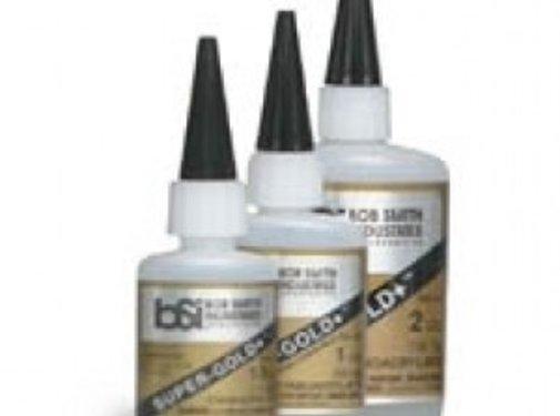 BSI - Bob Smith Industries, Inc. 126 Super-Gold  Gap 1/2 Oz *