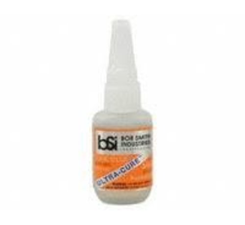 Bob Smith Industrie (BSI) Ultra-Cure TIRE GLUE 3/4 oz