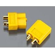 Integy (INT) C23352 XT-60 Type Connector Set  3.5mm