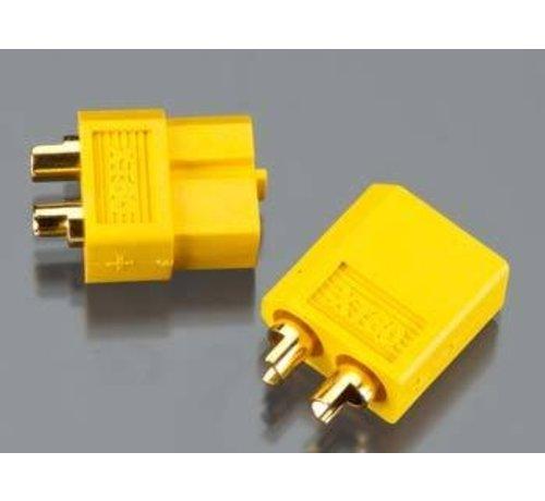 Integy (INT) C23352 XT-60 Type Connector Set  3.5mm