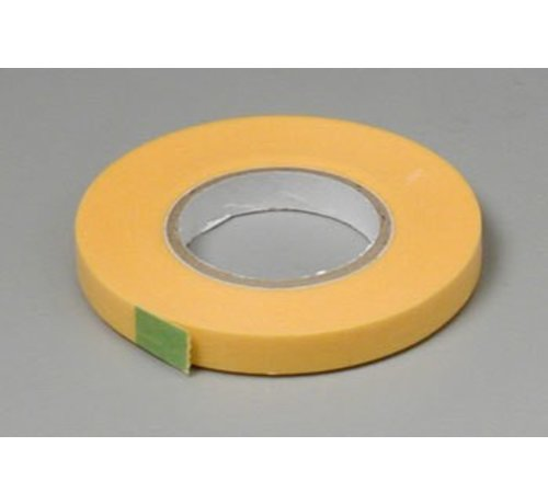 Tamiya (TAM) 865- 87033 Plastic Model Masking Tape Refill 6mm